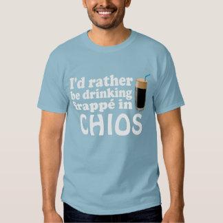 Frappé Shirts
