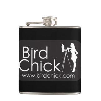 Frasco de Birdchick Petaca