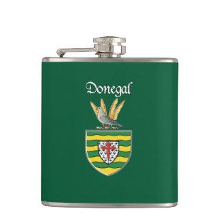 Frasco del condado de Donegal