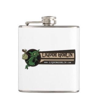 Frasco del Goblin del licor Petaca