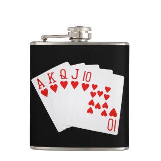 Frasco del póker
