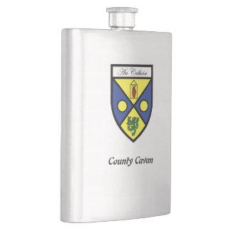 Frasco del premio de Cavan del condado Cantimploras