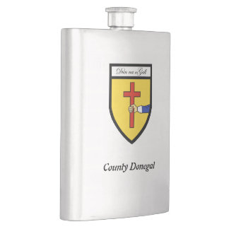 Frasco del premio de Donegal del condado Cantimploras