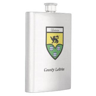 Frasco del premio de Leitrim del condado Petaca