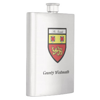 Frasco del premio de Westmeath del condado Cantimplora