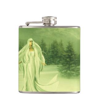 Frasco líquido del valor de la reina de Narnia