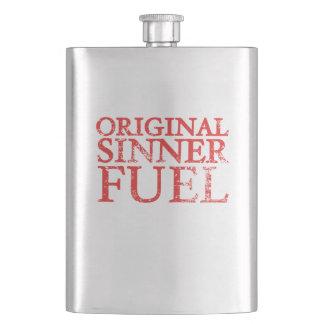 Frasco original del premio del combustible del cantimploras