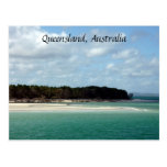 fraser coast post cards