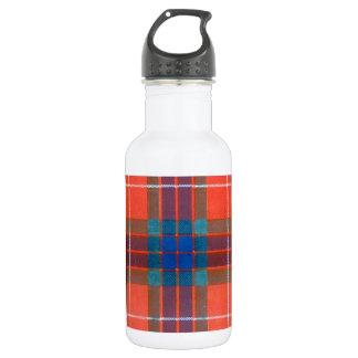 Fraser Family - TARTAN Water Bottle