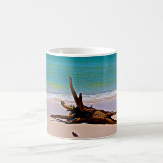 Fraser Island-  Moon Point Coffee Mug