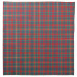 Fraser of Lovat Ancient Tartan Cloth Napkins