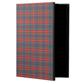 Fraser of Lovat Ancient Tartan iPad Air Case