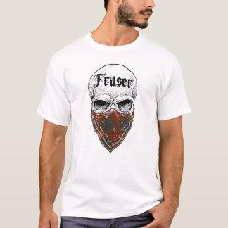 Fraser Tartan Bandit T-Shirt