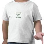Frases de motivación camiseta