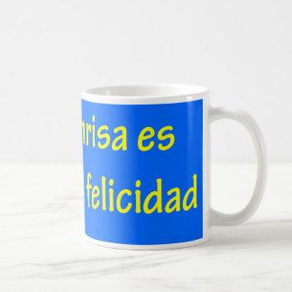 Frases master 13.07 coffee mug