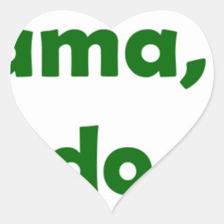 frases para legado 11. heart stickers