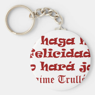 Frases para legado 6 key chains