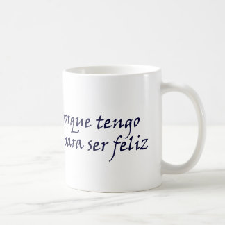 Frases para legado 8 coffee mug