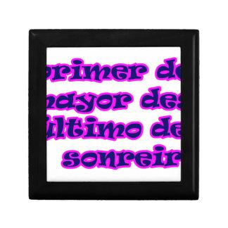 Frases principales 15 08 caja de joyas