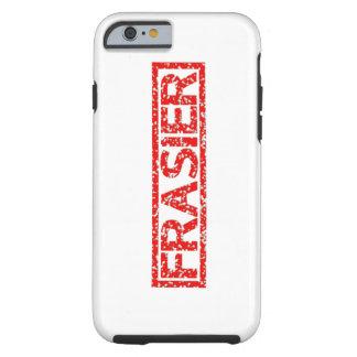 Frasier Stamp Tough iPhone 6 Case
