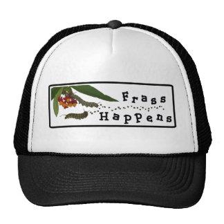 Frass Happen Cap Trucker Hat