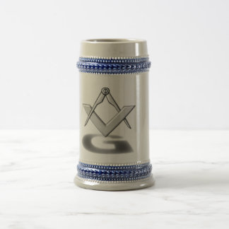 fraternal masonic Mug