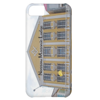 Fraternal Organizations Case For iPhone 5C