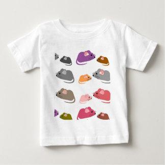 Fraternidad de los ratones del RATÓN: Fotografía Camisetas
