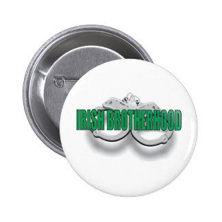 FRATERNIDAD IRLANDESA PINS