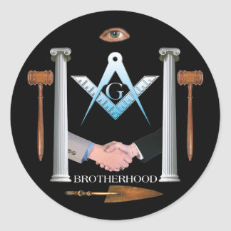 Fraternidad Pegatinas