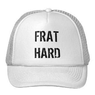 FRATHARD TRUCKER HAT