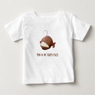Frau Angler T-shirt