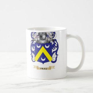 Frau Coat of Arms Mug