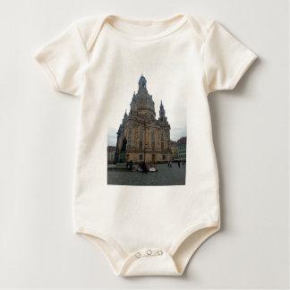 Frauenkirche Dresden Baby Bodysuit