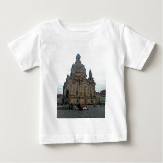 Frauenkirche Dresden Baby T-Shirt