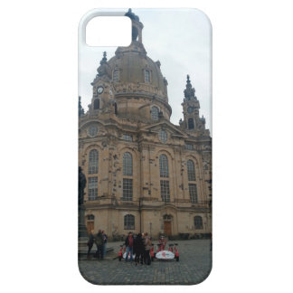 Frauenkirche Dresden iPhone SE/5/5s Case