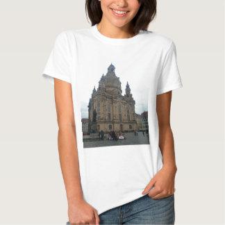 Frauenkirche Dresden Tee Shirt