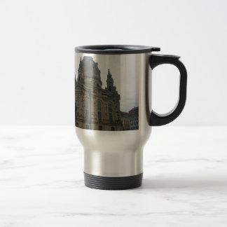 Frauenkirche Dresden Travel Mug