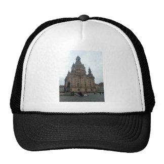 Frauenkirche Dresden Trucker Hat