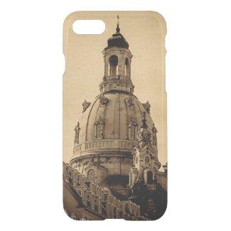 Frauenkirche iPhone 7 Clearly™ Deflector Case