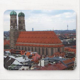 Frauenkirche Mousepad