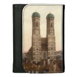 Frauenkirche, Munich, Bavaria, Germany Wallet