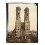 Frauenkirche, Munich, Bavaria, Germany Wallets