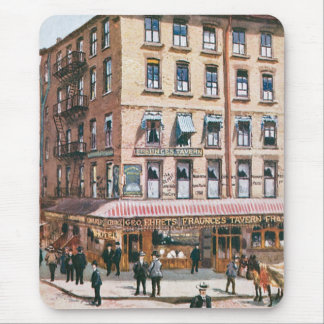 Fraunce's Tavern Mouse Pad