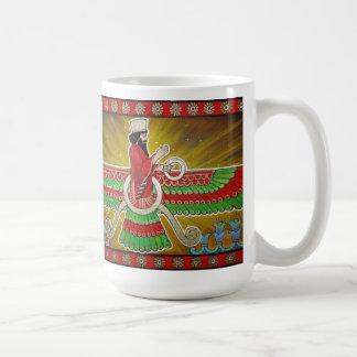 Fravahar Mug