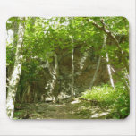 Frazier Discovery Trail at Shenandoah Photography Mouse Pad
