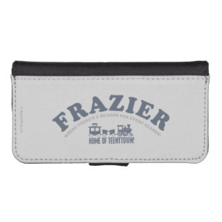 Frazier from Doctor Sleep iPhone SE/5/5s Wallet