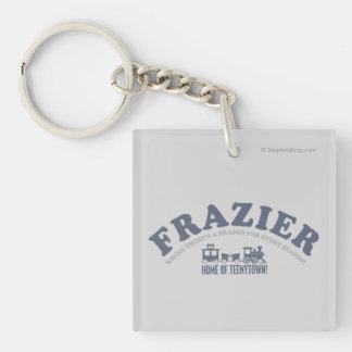 Frazier from Doctor Sleep Keychain