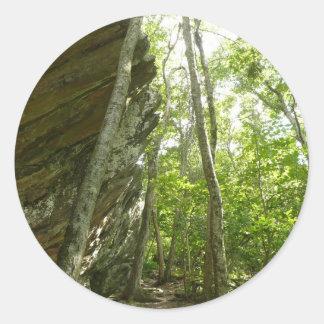 Frazier Rock Wall Sticker