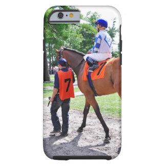 Frazil at Saratoga Tough iPhone 6 Case